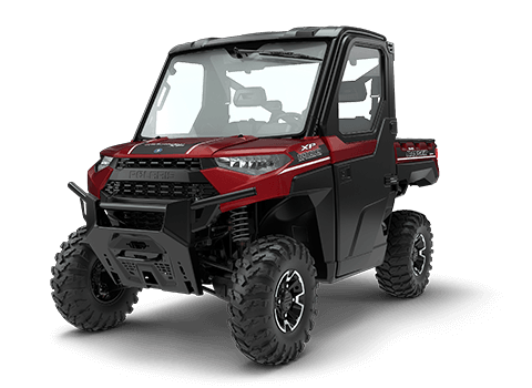 RANGER XP® 1000 EPS NorthStar HVAC Edition