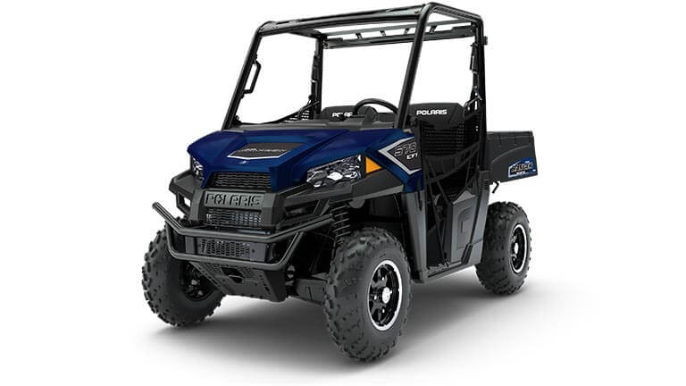 RANGER® 570 EPS NAVY BLUE METALLIC