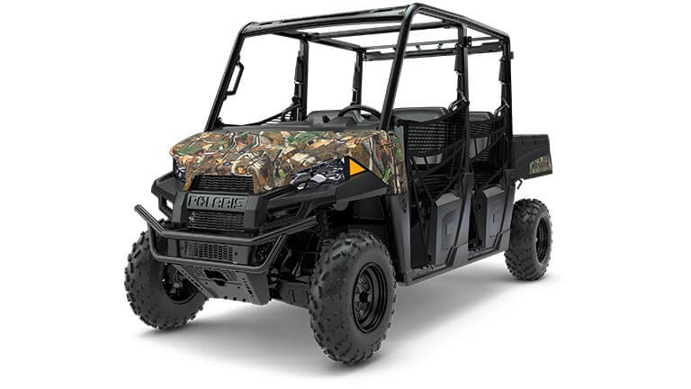 RANGER CREW® 570-4 POLARIS PURSUIT® CAMO