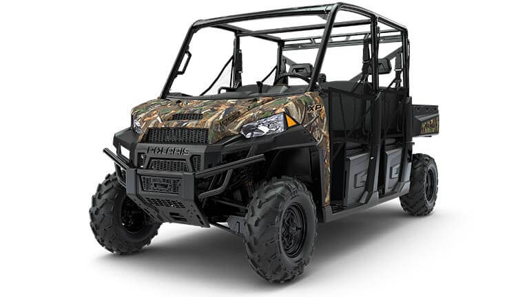 RANGER CREW® XP 1000 EPS POLARIS PURSUIT® CAMO