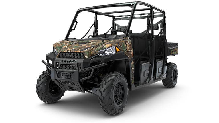 RANGER CREW® XP 900 EPS POLARIS PURSUIT® CAMO