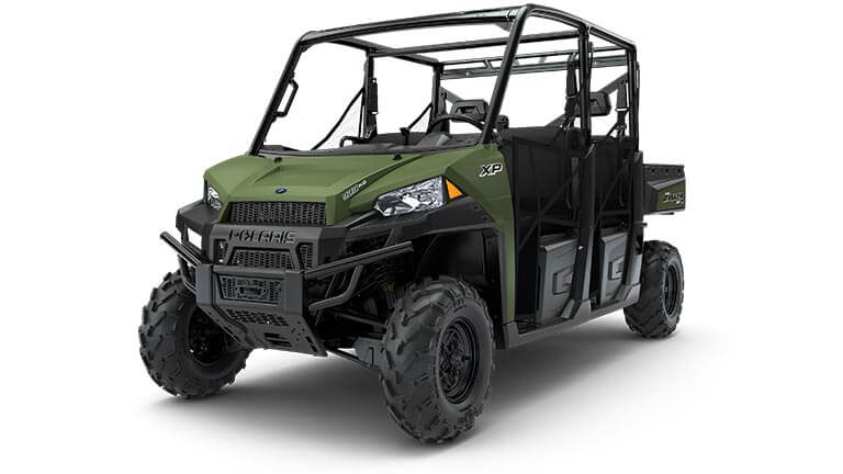 RANGER CREW® XP 900 SAGE GREEN