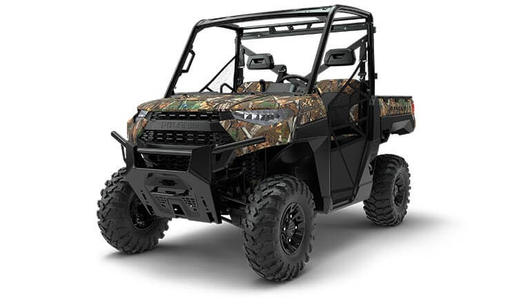 RANGER XP® 1000 EPS POLARIS PURSUIT® CAMO