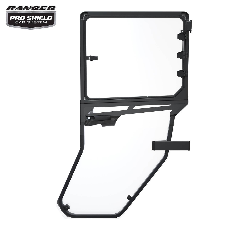 RANGER® ClearView Doors - Rear