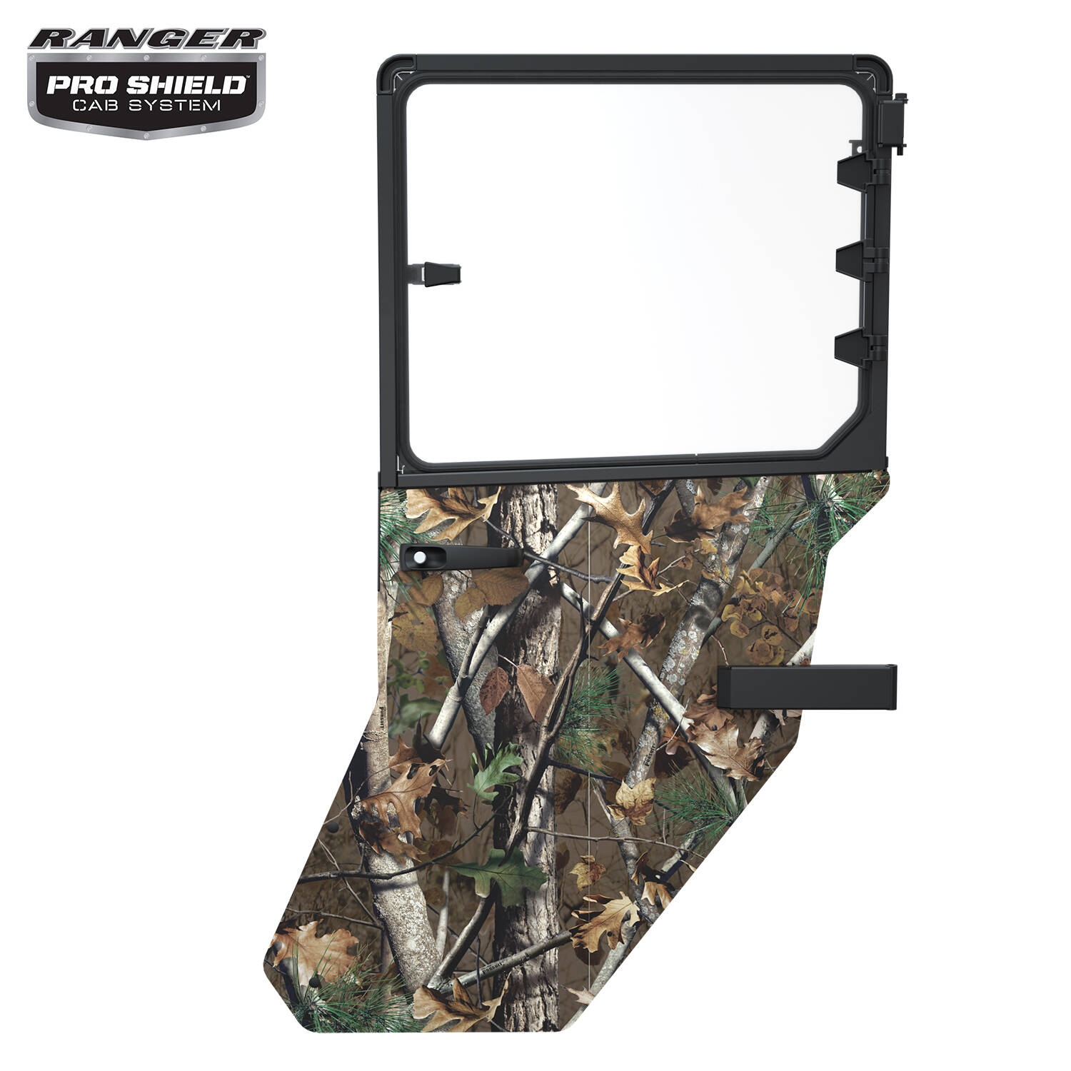RANGER® Hunter Doors - Rear