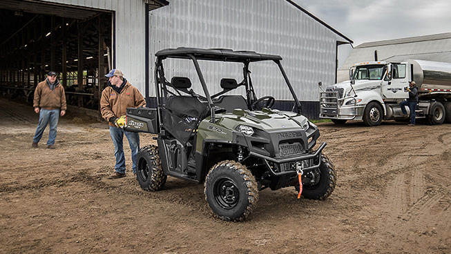 2019 polaris ranger 570 full size utv polaris ranger. Black Bedroom Furniture Sets. Home Design Ideas