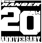 Ranger 20th Anniversay