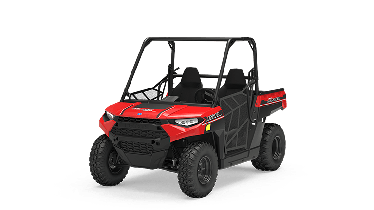 RANGER 150 Solar Red