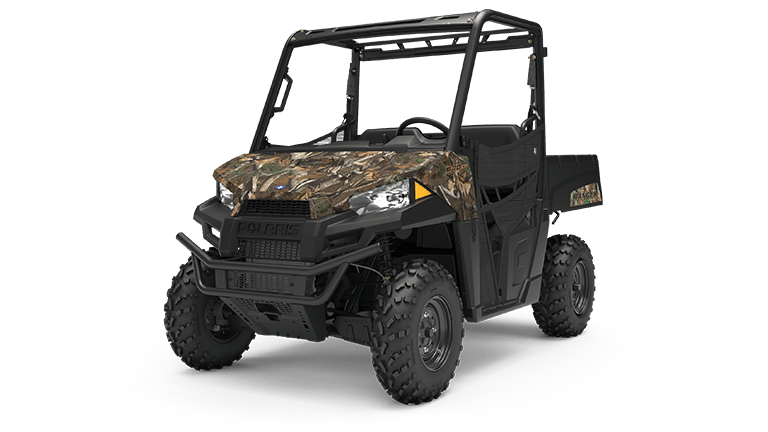 RANGER 570 Polaris Pursuit Camo