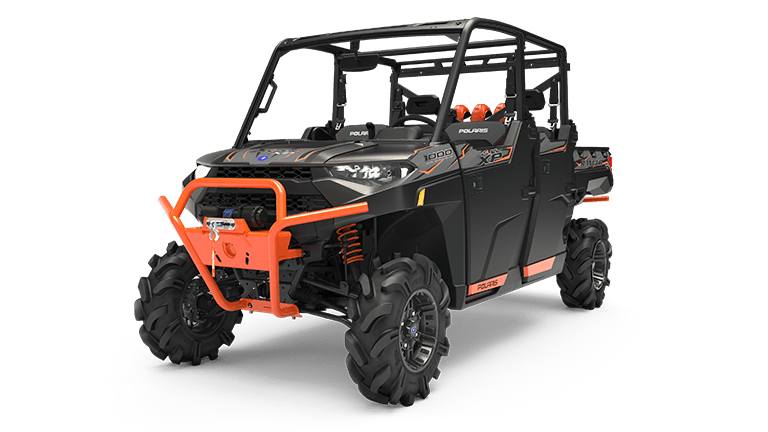 RANGER CREW XP 1000 EPS High Lifter