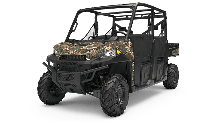 RANGER CREW XP 900 EPS Polaris Pursuit Camo