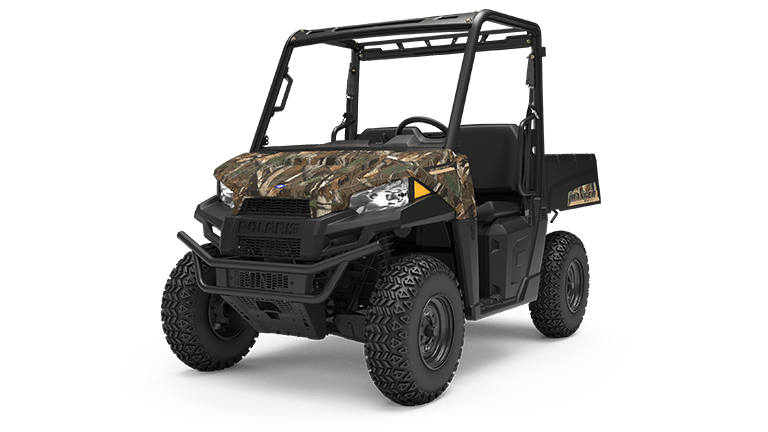 RANGER EV Polaris Pursuit Camo