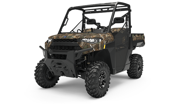 RANGER XP 1000 EPS Polaris Pursuit Camo
