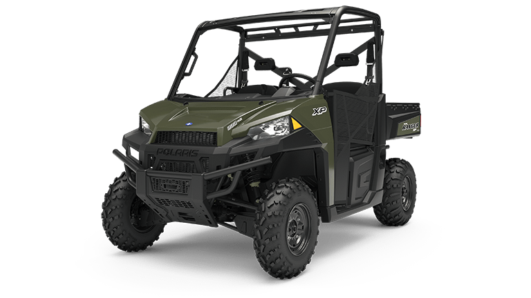 RANGER XP 900 EPS Sage Green