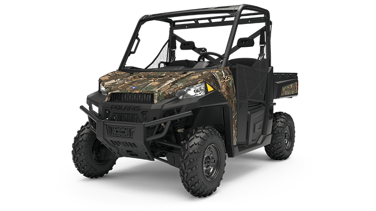 RANGER XP 900 Polaris Pursuit Camo