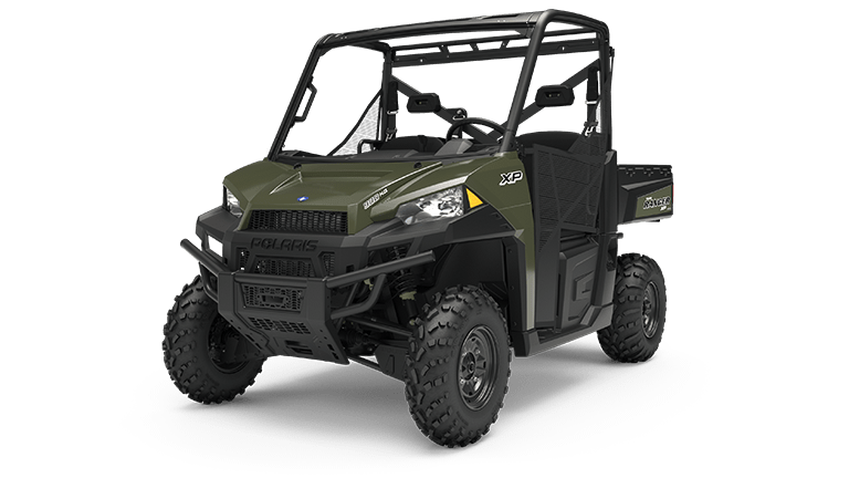 RANGER XP 900 Sage Green