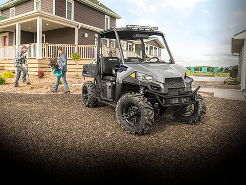 2020 Polaris RANGER 570 UTV | Polaris on