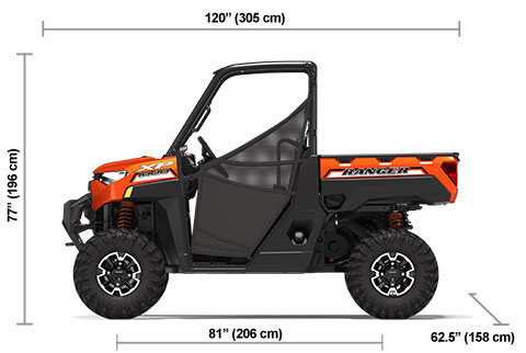 Ranger XP 1000 EPS Specifications