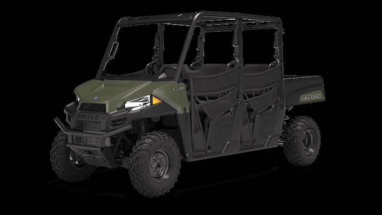 12V UTV CAB HEATER for Polaris Ranger RZR 500 570 900 1000 XP S Crew EV UTV SXS