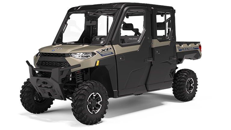 RANGER CREW XP<sup>®</sup> 1000 EPS NorthStar Edition