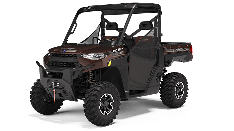 RANGER XP 1000 Texas Edition