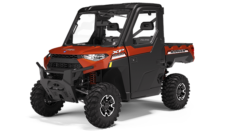 RANGER XP 1000 NorthStar Edition