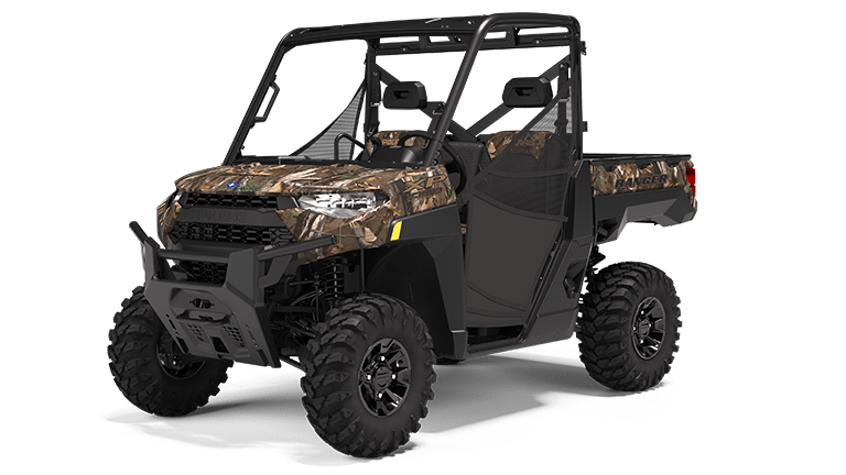 RANGER XP 1000 Premium Polaris Pursuit Camo