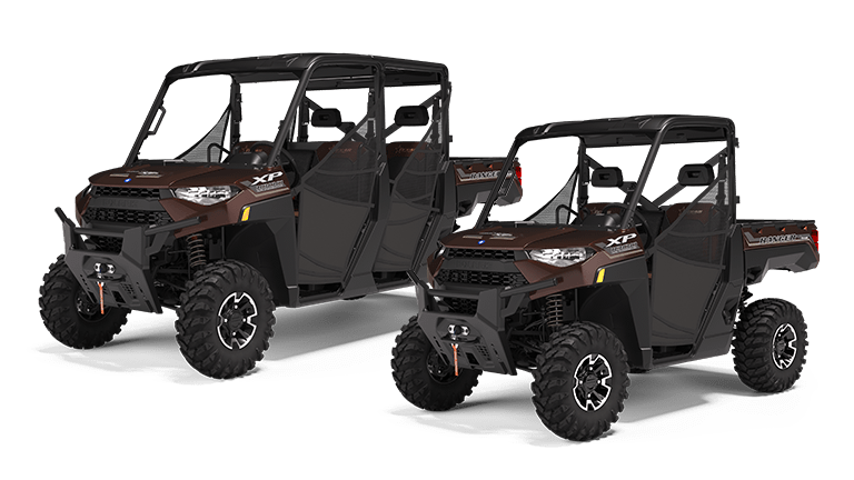 Polaris RANGER OEM Service & Replacement Parts | Official Store
