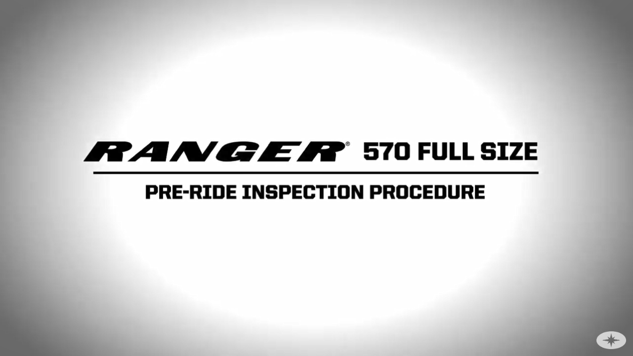 RANGER Maintenance Products | Official Polaris RANGER Store