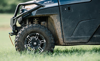 Ranch Accessory Collection | Polaris RANGER EN-CA