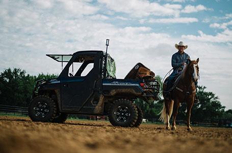 Ranger Ranch Collection