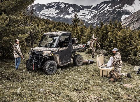 Ranger Contest