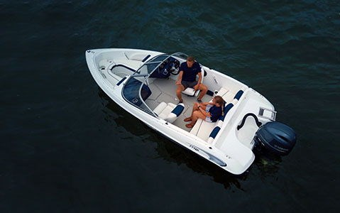 Rinker 17qx Outboard Rinker Boats