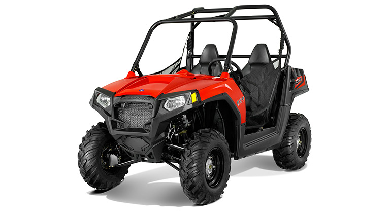 RZR® 570 INDY RED