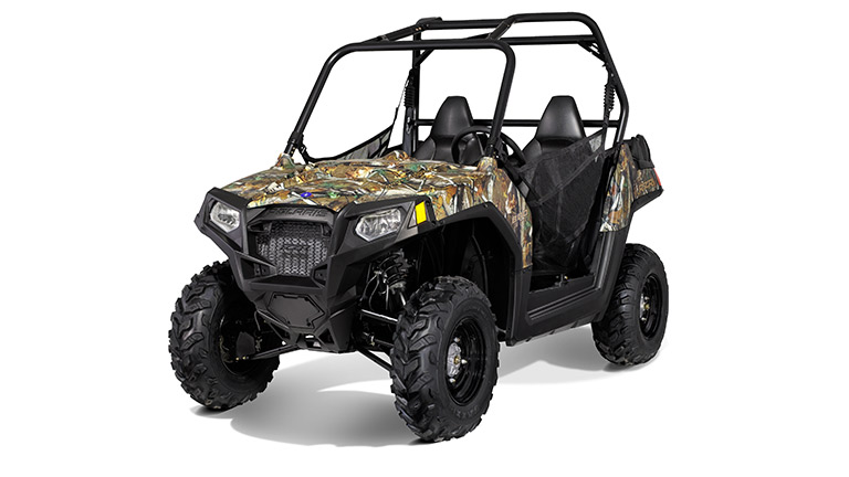 RZR 800 POLARIS PURSUIT® CAMO