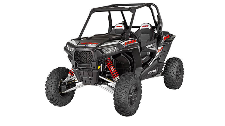 RZR XP® 1000 BLACK PEARL