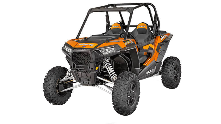 RZR XP® 1000 MATTE NUCLEAR SUNSET