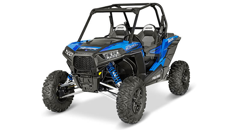 RZR XP® 1000 VOODOO BLUE