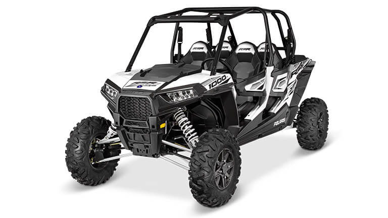 Rzr 1000 Dimensions >> 2015 Polaris RZR XP 4 1000 EPS White Lightning Monochrome | Polaris RZR