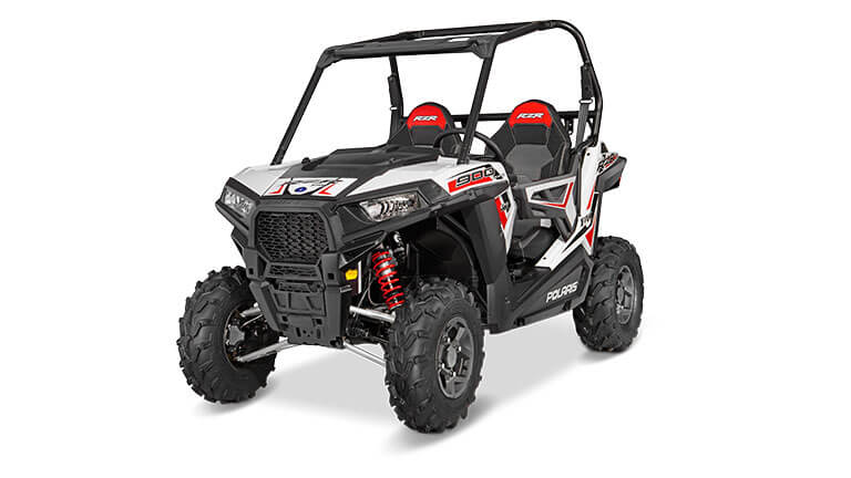 Polaris Side By Side >> 2016 Polaris Rzr Side By Sides