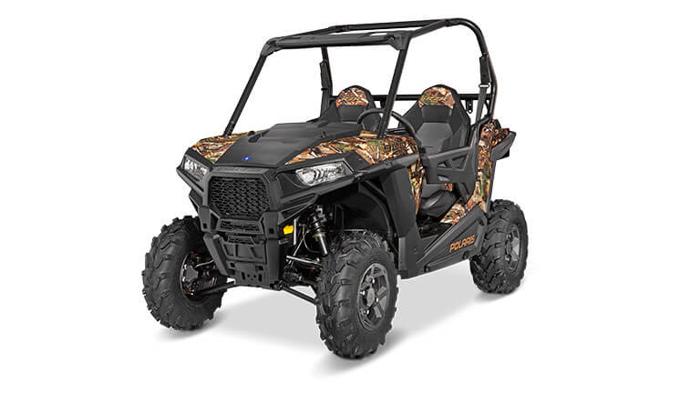 RZR® 900 EPS TRAIL POLARIS PURSUIT CAMO