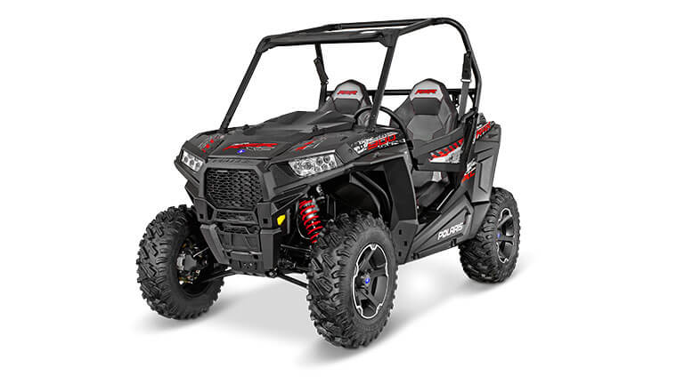 RZR® 900 EPS XC EDITION STEALTH BLACK