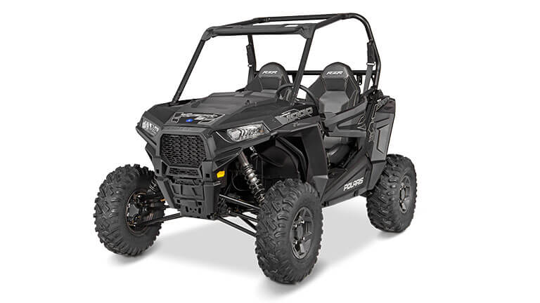 RZR® S 1000 EPS BLACK PEARL