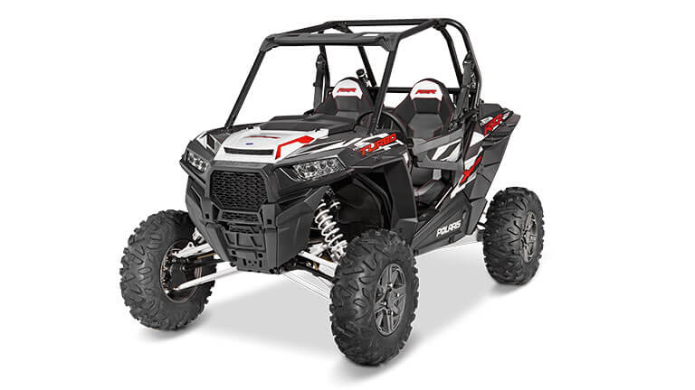 RZR XP®TURBO EPS GRAPHITE CRYSTAL