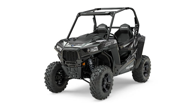 RZR® 900 EPS XC EDITION BLACK PEARL