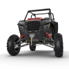 Polaris® HD 3,500 lb. Integrated Winch - Image 4 of 5