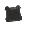 Lock & Ride® Poly Sport Roof- Black - Image 6 of 6