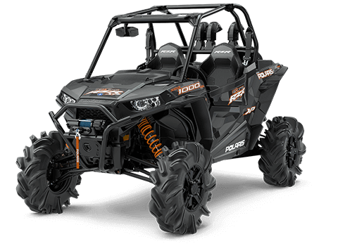 RZR XP® 1000 EPS High Lifter Edition