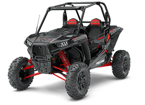 RZR XP® 1000 EPS Ride Command™ Edition