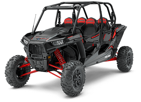 RZR XP® 4 1000 EPS Ride Command Edition